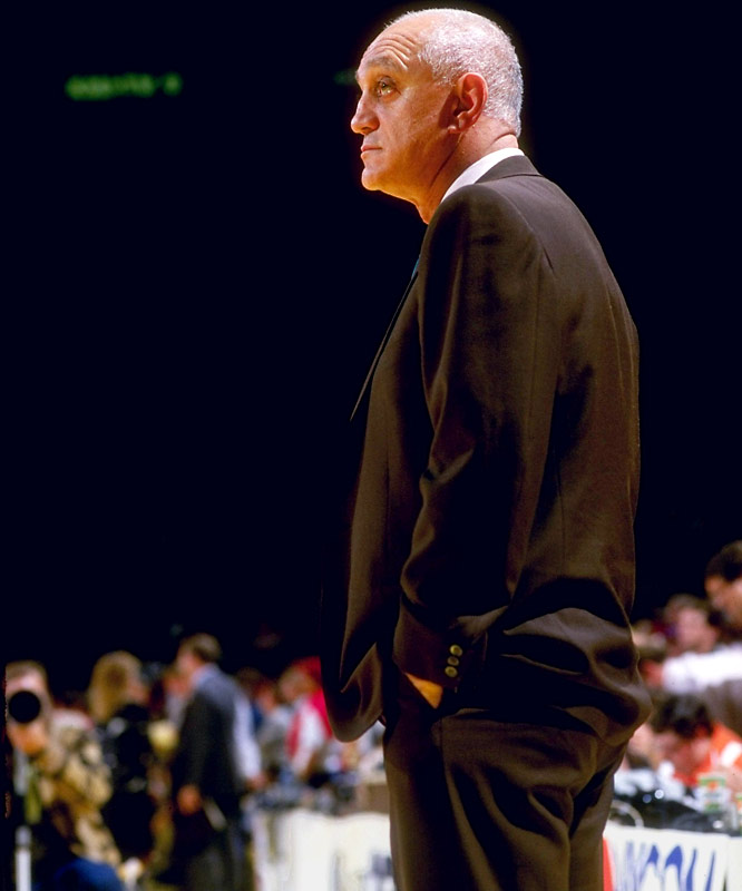After trailing by as many as 18, Jerry Tarkanian's UNLV Rebels went on a furious second-half comeback to defeat Iowa 84-81. Gary Graham sealed the win with a pair of free throws.