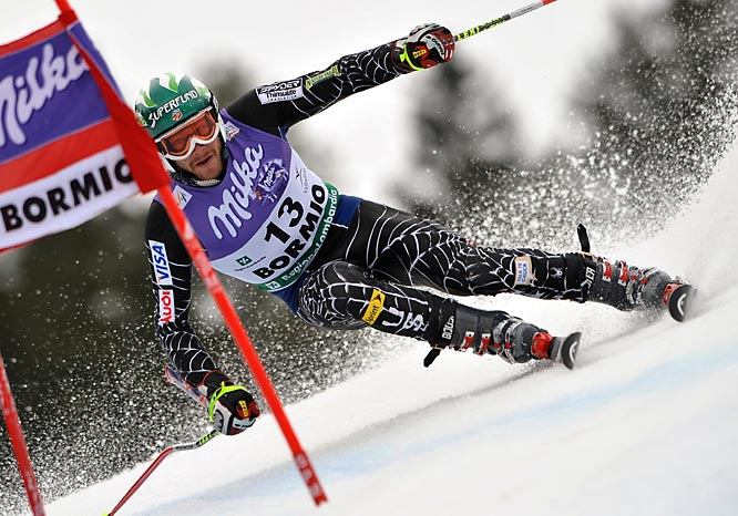 ''It is cool to see us take those globes away from the Europeans once in a while.''<br><br>--Bode Miller after he and Lindsey Vonn won overall World Cup titles for the first American sweep since Phil Mahre and Tamara McKinney 25 years ago.