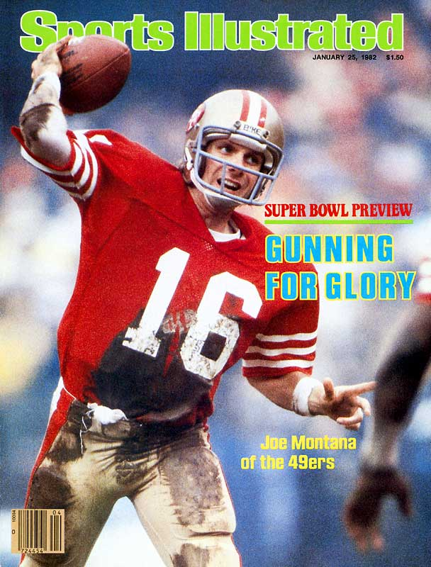 It seemed like such an incidental move at the time. But when the L.A. Rams passed on Joe Montana at the end of Round 3 in 1979 (opting for center Mike Wellman at No. 81), they helped the Bill Walsh-led 49ers make the lightning-fast transition from laughingstock to dynastic champions. One more thing: From 1981-92, Montana's 49ers amassed an 18-6 record against their chief division rivals.