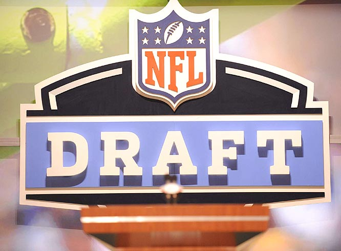 After the combine, the pro days and the speculation, 252 players, ranging from the No. 1 pick to Mr. Irrelevant, get their shot at NFL stardom in the draft.