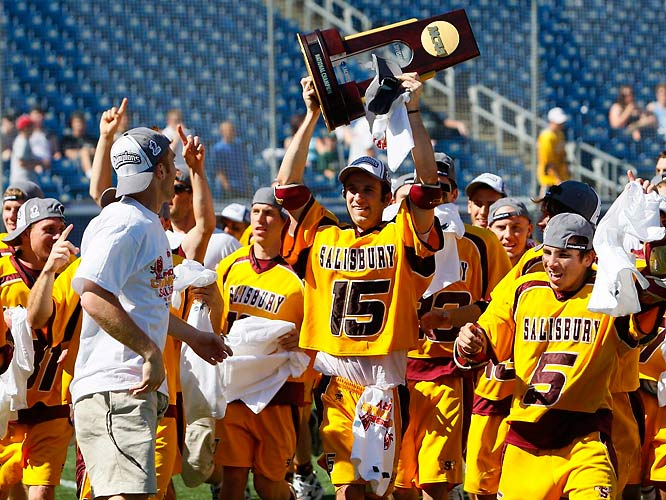 It was the Sea Gulls' eighth overall championship and fifth in six seasons.
