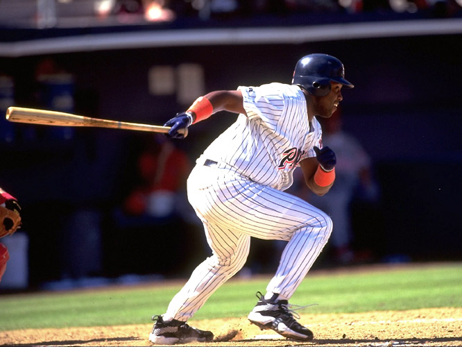 We'll never know if Gwynn could have improved on his .394 average when the strike hit in 1994. What we do know is the latest Gwynn ever climbed above .400 was on July 14, 1997. He finished at .372 and collected the last of his eight batting titles.