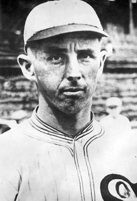 A 23-game winner on the Black Sox staff, Williams did his part in the fix by losing all three of his Series starts (a record that stood until 1981 when George Frazier of the Yankees tied it, presumably with honest intent), including getting knocked out of the box early in the final game. After winning 22 in 1920, Williams was given the bum's rush by Commissioner Landis.