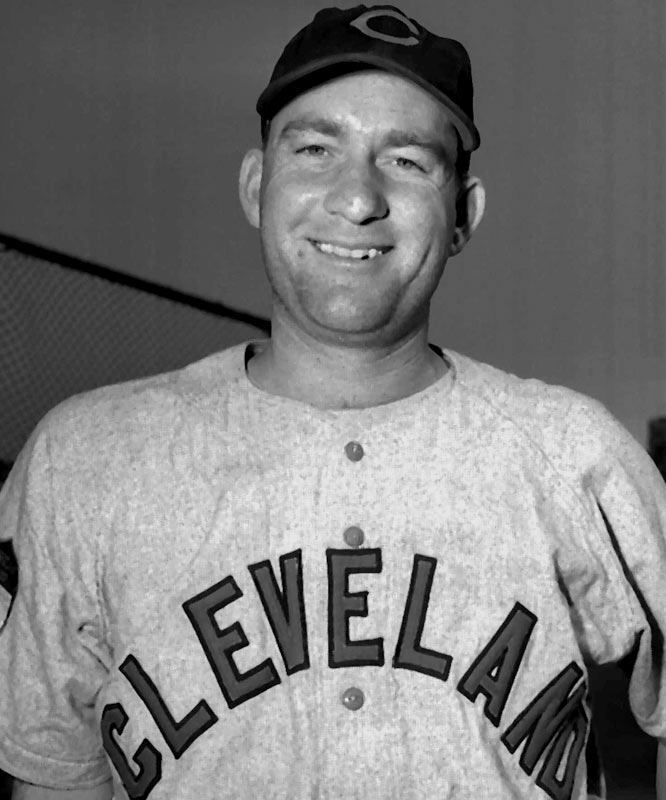 Frequently called upon as a pinch hitter, Lemon hit .284 lifetime as a substitute batter. He enjoyed his most prolific season at the plate with the Indians in 1949, hitting .269 with seven homers and 19 RBI. His 37 career home runs rank second all-time among pitchers behind Wes Ferrell.<br><br>Send comments to siwriters@simail.com.