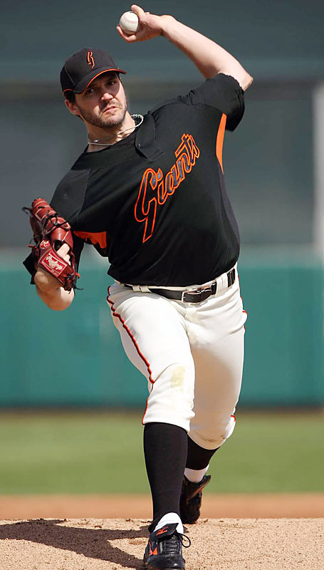 ''I think it was good to take a step back and get objective on some things. I'm excited to get out there. I'm real excited to go pitch to hitters and take those adjustments into the game.'' <br>--San Francisco's struggling ace Barry Zito on returning to the starting rotation.