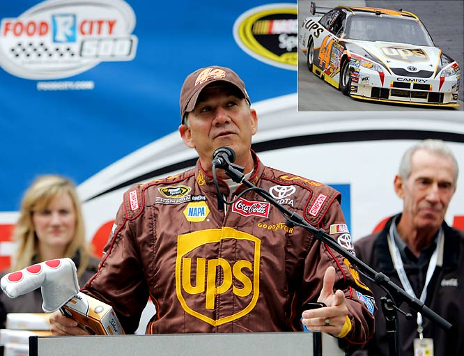 The three-time Daytona 500 winner and the 1999 Cup Champion announced that he will drive off into the sunset after 24 years.