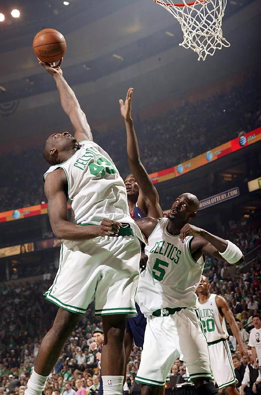 Having to take their claim all the way to Game 7 of the first round of the NBA Playoffs, the Boston Celtics proved they were the better team, defeating the Atlanta Hawks in a 99-65 blowout.