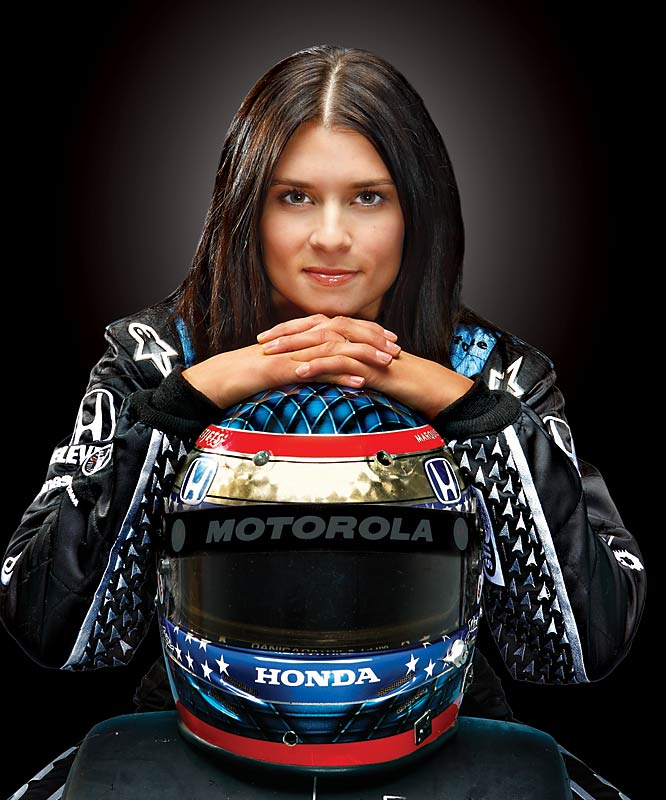 On April 20, in Japan, the 26-year-old Patrick became the first woman to win an IndyCar Series race. The 2005 IndyCar rookie of the year will be competing in her fourth Indianapolis 500 on Memorial Day weekend.