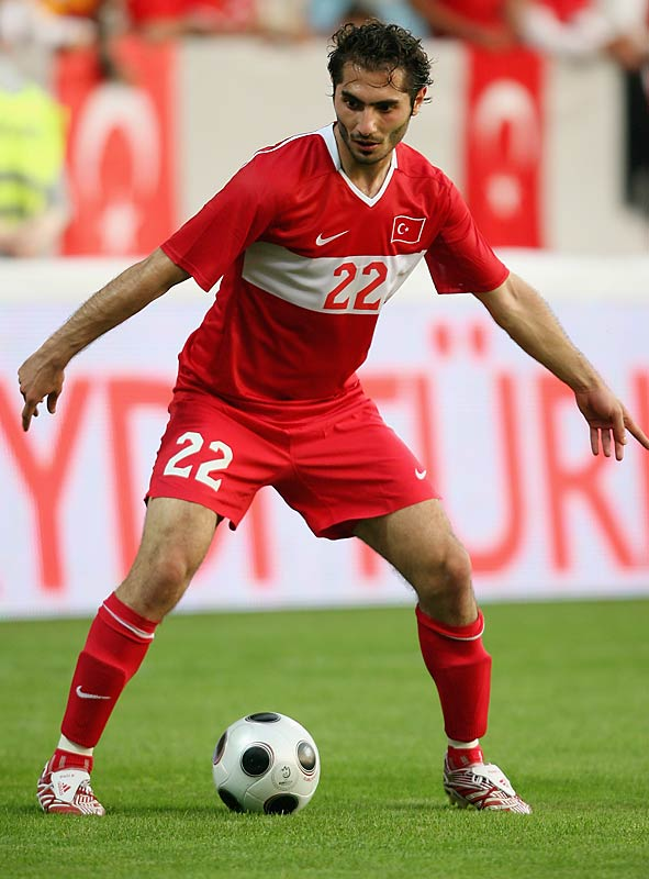 In five seasons with German clubs Schalke 04 and Bayern Munich, the 25-year-old has emerged as one of the Bundesliga's elite midfielders thanks to his versatility, relentless pace and nose for long-range goals. But after missing the past two months with a broken bone, Altintop's fitness is a question mark heading into Austria and Switzerland.