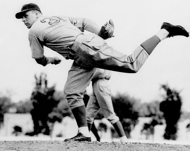 There have been 256 no-hitters in modern baseball, the last being Red Sox pitcher Jon Lester. On June 11, 1938, Reds starter Johnny VanderMeer no-hit the Boston Bees, 3-0. Four nights later he followed up by no-hitting the Dodgers 6-0. VanderMeer remains the only pitcher in history to toss consecutive no-hitters.
