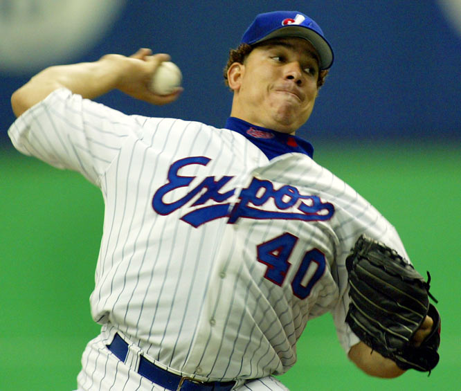 As part of a six-player deal , the Indians trade Bartolo Colon to the Expos for first baseman Lee Stevens, three minor league prospects and cash. In exchange, Cleveland get top prospect Brandon Phillips as well as southpaw Cliff Lee and flycatcher Grady Sizemore.
