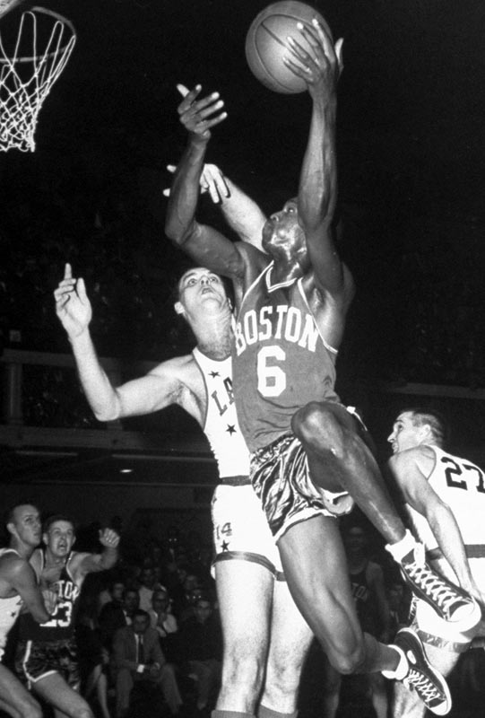 The Celtics hold a 9-2 lead over the Lakers in all-time NBA Finals matchups. Boston won the first eight meetings, starting in 1959, when Bill Russell and Co. began their run of eight consecutive NBA titles by sweeping the Minneapolis Lakers. The 2010 Finals, with the notable exception of Ron Artest and Rasheed Wallace, features the same players and coaches from the epic 2008 series, resulting in Boston's 17th championship.