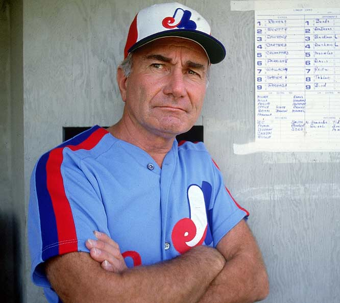 Unsatisfied with their third-place finish (30-25) before the players' strike and their 14-12 record  thereafter, the Expos fired Dick Williams and brought in Jim Fanning. By finishing the season 16-11, he led the team to a first-place finish in the NL East,  marking the Expos' only playoff appearance in their 36-year history in Montreal.
