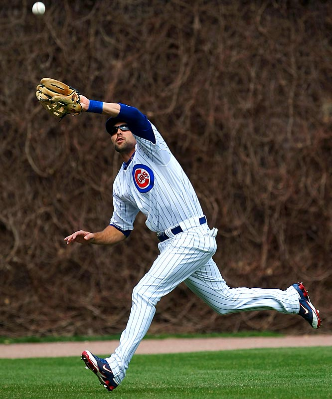 Starting 100 games at five positions, DeRosa has spent most of his career on the left side of the infield before moving primarily to second base over the past two years. A career .280 hitter, DeRosa has hit .290 or better and knocked in more than 70 runs in each of the past two seasons.