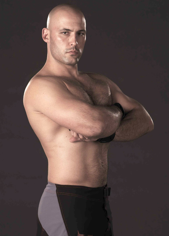 A fighter with a 9-3 overall record, Wellisch is also an attorney. He earned his bachelor's degree in philosophy from San Jose State University before graduating with a law degree from the McGeorge School of Law at the University of the Pacific in 2007.