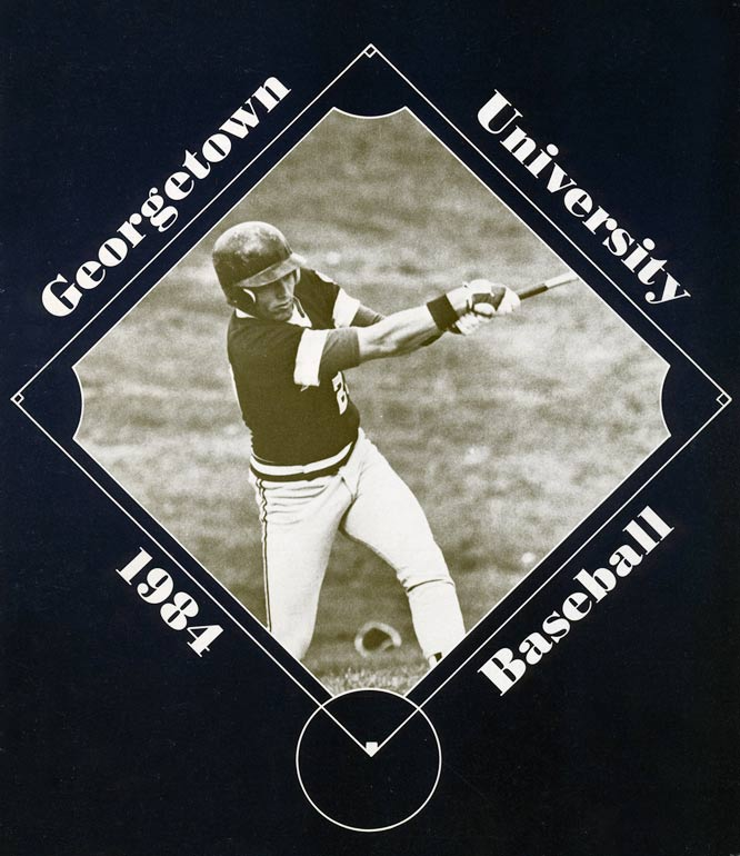 Iannini's name is smeared throughout the Hoya baseball almanac. He holds Georgetown's record for single-season and career runs batted in (70, 188), runs scored (59, 209),  and batting average (.470, .447) and ranks number one in career doubles (60), total bases (471), stolen bases (179) and base hits (311). He was a two-time All-America (1984-85) and was named to the first team All-Big East in 1985 and was drafter by the Oakland A's.