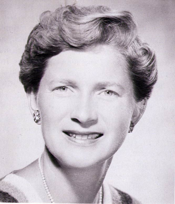 While still a teenager, Marilynn Smith won three-straight women's Kansas state amateur golf championships before winning the Women's Intercollegiate Title for the Jayhawks in 1949. That same year she turned pro and became one of the original 13 founders of the LPGA in 1950. Smith finished her professional career with 21 LPGA tour wins including two majors, and was inducted into the World Golf Hall of Fame in 2006.