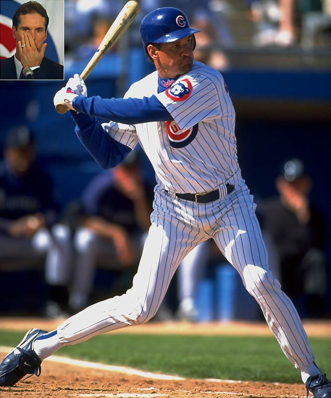 Despite coming off an All-Star season, Sandberg struggled early in the 1994 season and retired. Two years later he came back to the Cubs for the 1996 and '97 seasons, hitting a total of 37 home runs, 156 RBIs, and 253 hits to finish with a .285 career batting average and 277 home runs, the most at the time by a second baseman in baseball history.