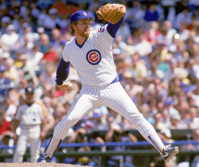 Rick Sutcliffe steals home, becoming the first pitcher since Pascual Perez in 1984 to accomplish the feat.