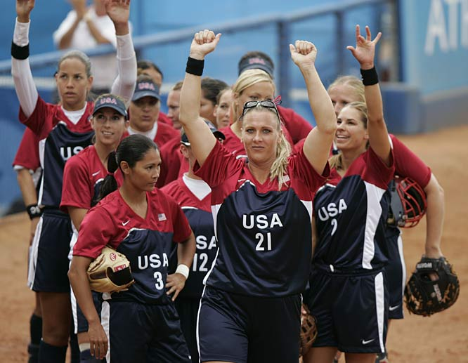 In Singapore, the International Olympic Committee takes a secret vote on the approval of the 28 current summer Olympic events scheduled to be played at the 2012 Summer Games in London. Baseball and softball are eliminated making it the first time since polo was dropped in 1936 that sports have been cut.