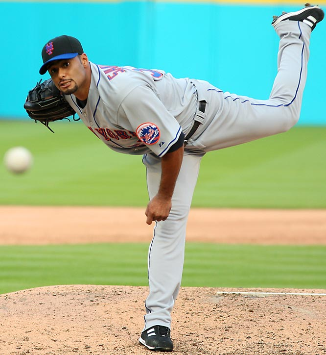 Mike Hampton, Tim Hudson, and John Smoltz give the Braves three of the 10 highest-paid pitchers. Smoltz, along with Mariano Rivera, is one of only two relievers in the top 10 among pitchers. More pitchers (eight) make more than $15 million than any other position (outfield is next with seven). Mets ace Johan Santana leads the way at $17 million.