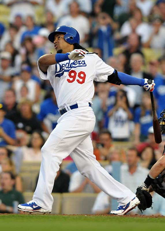 After eight years in Boston, Ramirez is taking his .299 average and 20 home runs to Los Angeles. He provides a big bat for Dodgers manager Joe Torre, who loved Ramirez from Torre's days managing the Yankees.