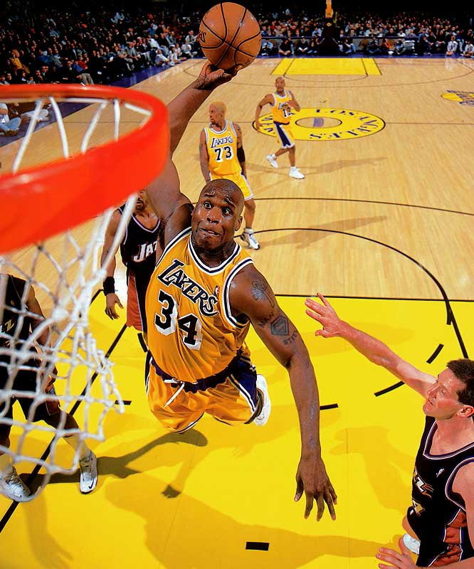 Shaquille O'Neal was credited with playing a key role in persuading players' association director Billy Hunter to settle the dispute -- even though Shaq lost a lot of leverage with the new CBA. Shaq had the option to opt out of his contract the following year, and under the old rules, he could have re-signed with the Lakers for any amount. But the new agreement limited him to a maximum first-year salary of $11 million and 12.5 percent annual raises thereafter, a package worth less than the seven-year, $121 million deal under which he was operating.