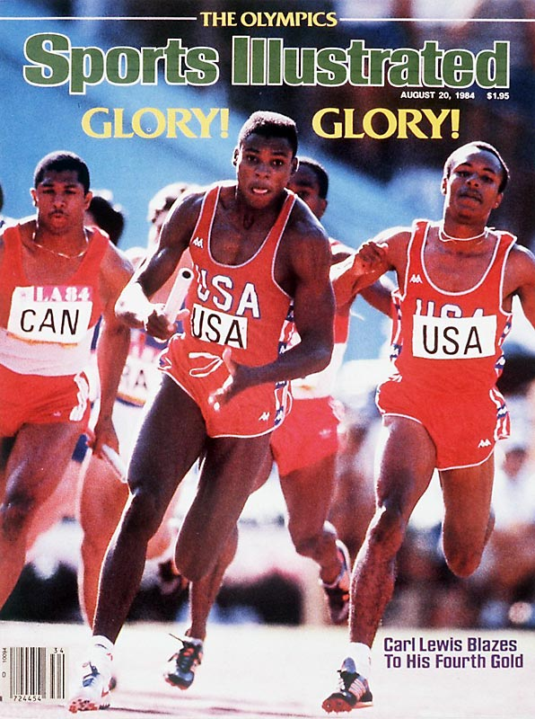 When the world's top athletes compete for the top prize, it's inevitable that their achievements will be remembered for years on end. Narrowing the pool of just feats down to just 20 is nearly impossible. But here are SI.com's picks for some of the greatest times (in no particular order) in the history of the Summer Olympics. American track star Lewis entered the '84 Games having already established his name among those in the track and field world. But after the Olympics, Lewis became a world-wide star when he matched Jesse Owens' 1936 four-gold-medal performance -- the 100- and 200-meter races, the long jump and as a member of the 4 x 100-meter relay team.