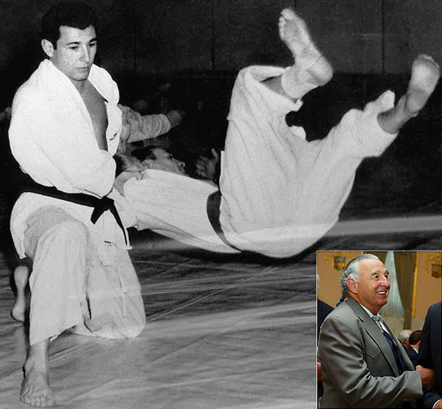 After competing for the United States in the 1964 Olympic Games in judo, Campbell was elected to the House of Representatives in 1987, where he served for two terms as a democrat. He became a Senator in 1992, switched parties in 1995, and was re-elected in 1998 as a republican. He retired from politics in 2005.