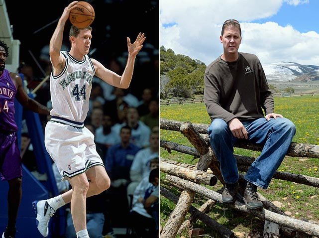 "The former BYU star and No. 2 overall pick in the 1993 NBA Draft lost a 2010 election for a seat in the Utah House of Representatives. Incumbent Democrat Tim Cosgrove won the election. Bradley said, ""As a professional entertainer in sports, you get a lot of real-world experience in a world that's not very real -- which is a lot of what politics are."""