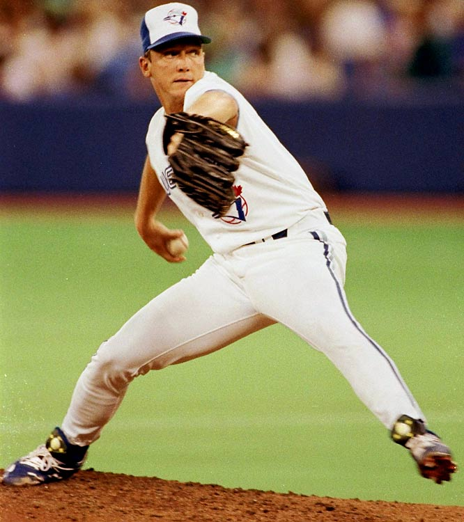 The Mets trade David Cone to Toronto for Jeff Kent and Ryan Thompson. The Blue Jays would go on to win the World Series and Cone would capture his first of five championships.