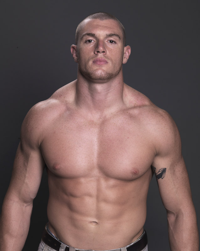 Age: 25<br>MMA Record: 5-3-0<br>Location:  Oklahoma City, Okla.