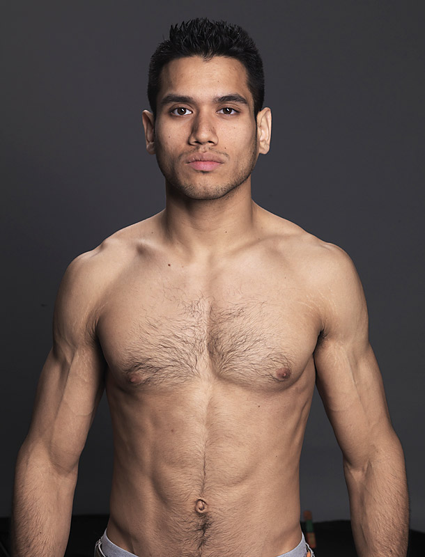 Age: 24<br>MMA Record: 5-0-1<br>Trains With:  Team Insight<br>Location: Brooklyn, N.Y.