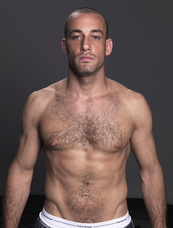 Age: 30<br>MMA Record: 13-4-0<br>Location: Tel Aviv, Israel