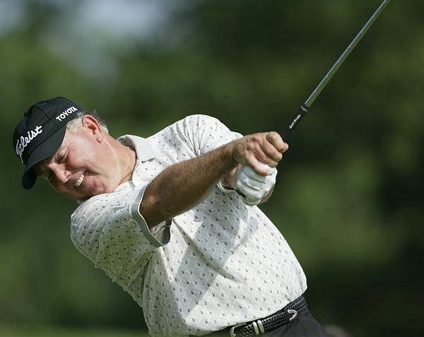 The 79th U.S. Golf Amateur Championship won by Mark O'Meara. The North Carolina native has gone on to win two career majors and 31 professional tournaments.