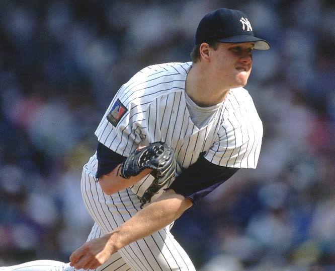 New York pitcher Jim Abbott no-hits the Indians at Yankee Stadium, 4-0. The Michigan native, who was born without a right hand, becomes the first Yankee in a decade to throw a no-no.