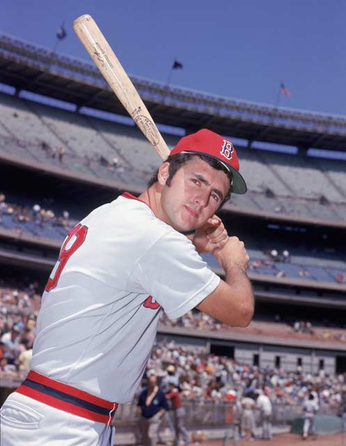The Baseball Writers Association of America select Fred Lynn (.331, 21, 105) as the American League Rookie of the Year. The 22-year old Red Sox all-star outfielder receives 23.5 out 24 first place votes with teammate, Jim Rice getting the other .5.
