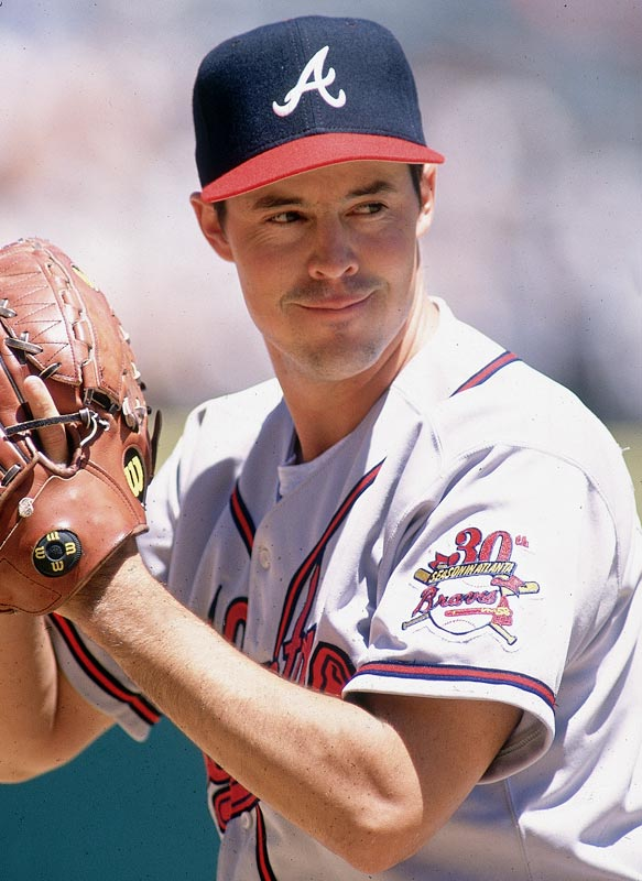 In a strike-shortened season, Maddux went 19-2 in 1995 and led the league in WHIP, complete games and shutouts to win the last of his four straight Cy Young awards. His 1.63 ERA made him the first pitcher since World War II with back-to-back seasons with an ERA under 1.80.