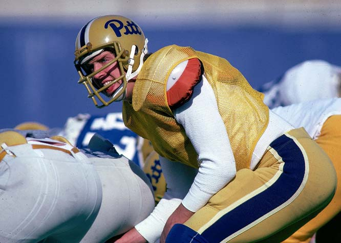 Marino led the Panthers to three consecutive 11-1 seasons and finished fourth in the Heisman voting as a junior. In his final season, he threw for 2,251 yards and 17 touchdowns, bringing his career totals to 7,905 yards and 74 touchdowns.