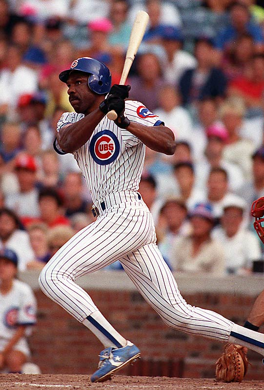 Cubs outfielder Andre Dawson (.287, 49, 137) becomes the first player to win the MVP award as a member of a last place club.