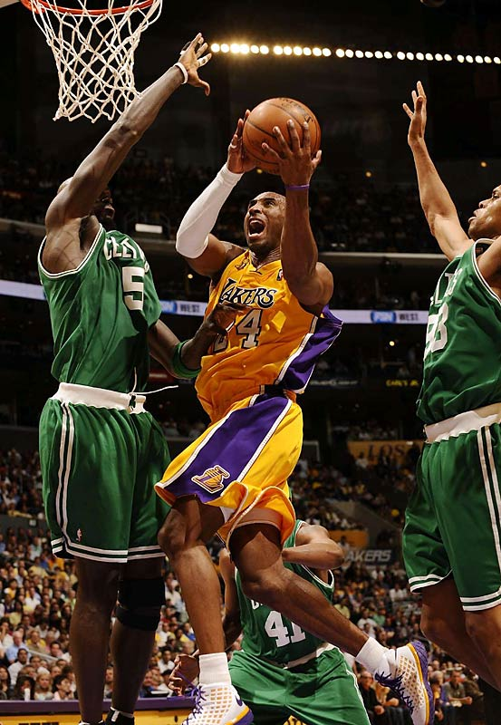 "Nominated by David Epstein<br><br> ""I nominate Kobe Bryant as Sportsman of the Year, because this year he became a global symbol in a globalized sports world. A lot of great American players grew up wanting to be like Mike, and we might be wise to expect an influx of Chinese players in the generation to come, many of whom got their start trying to be like Kobe."""