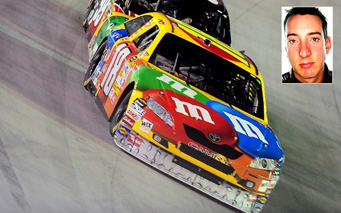 Those who disapprove of the Chase format have a new standard-bearer in Busch, who was arguably the best driver in the Cup series in 2008, at least through the regular season. For the first time in his short but brilliant career, he won races on every kind of track that NASCAR could throw at him -- superspeedway, short track, road course and intermediate oval -- and he did it across all three series. He was undone in the Chase only by factors beyond his control, suffering a stunning series of mechanical failures and accidents in the first four races. If he and his team can avoid such mishaps in 2009, then his first Cup championship should be well within reach.