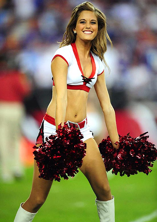 how to become a cardinals cheerleader