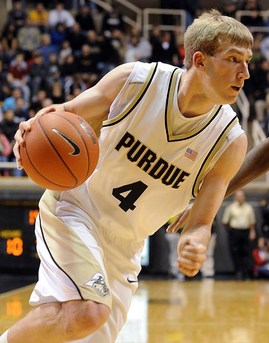 "Robbie Hummel (pictured) and the Boilermakers may be one of the favorites to take the Big Ten this season, but Illinois coach Bruce Weber pointed out Monday that with a 12-1 start, the Illini are nothing to be taken lightly.  Still, he acknowledged they would need ""a special performance"" to top the Boilermakers."