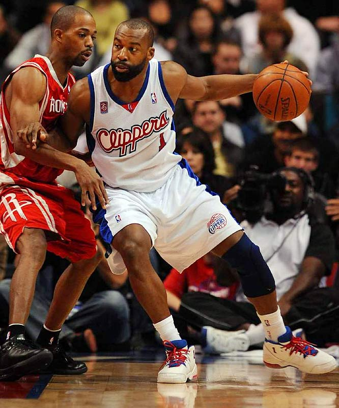 "No, this matchup doesn't scream ""intriguing."" But it's always interesting to watch the Pistons implode on Sundays, a day on which they are 0-6 with an average point differential of minus-14.3. This could be a breakthrough for Detroit because the Clippers are plain bad every day of the week. Baron Davis, for instance, is shooting 35 percent from the field this month."