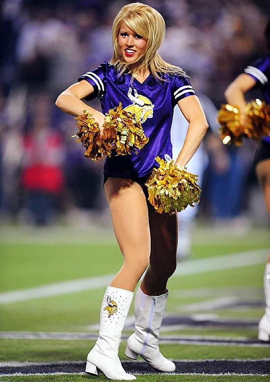 Nfl Cheerleaders Week 13 Si Com
