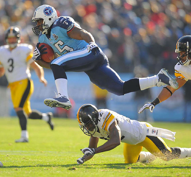 Was the Titans' schedule really as soft as people said it was? Tennessee passed a big test with a Week 16 win over Pittsburgh, but the Titans were dogged all season by criticism that their schedule was soft. Time to prove they earned that No. 1 seed.