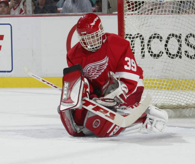 Steve Sax (1960) <br>Andre Reed (1964) <br>Dominik Hasek (1965, pictured) <br>Sean Burke (1967) <br>Stacey King (1967) <br>Aeneas Williams (1967) <br>Jason Schmidt (1973) <br>David LaFleur (1974) <br>Hendrik Dreekmann (1975) <br>Rob Bironas (1978) <br>Marc Gasol (1985)