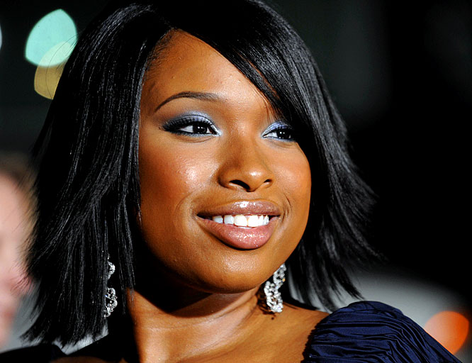 "Oscar winner Jennifer Hudson has been tabbed to sing the national anthem before this year's Super Bowl. It will be the first public appearance for the ""Dreamgirls"" star since her mother, brother and nephew were murdered in their Chicago home in October. The emotional performance may bring up memories of Whitney Houston's stirring rendition of the anthem 18 years ago when the Super Bowl was also played in Tampa."