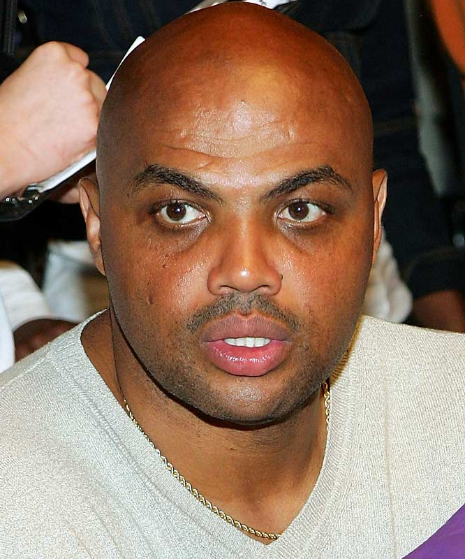 Barkley failed a field sobriety test after getting pulled over in Scottsdale, Ariz., for running a stop sign on New Year's Eve 2008. A blood test revealed his blood-alcohol level was nearly twice the legal limit. A jail sentence of 10 days was reduced to three after Barkley entered an alcohol treatment program.